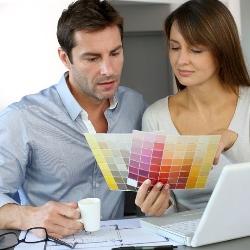 wybieranie koloru