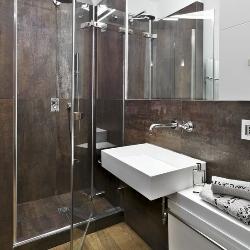 modernirstyczna łazienka