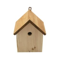 budka lęgowa dla ptaków, domek dla ptaków