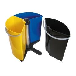 Pojemniki Do Segregowania śmieci Castorama Budujesz