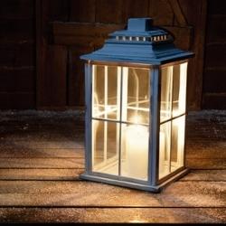 lampion, oświetlenie na taras