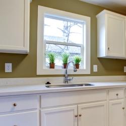 4 Sposoby Na ścianę W Kuchni Inspiracje I Porady