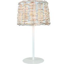lampa stołowa Hania Castorama