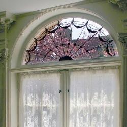 Okno Z łukiem Jak Dopasować Do Tego Karnisz Oraz Firanki