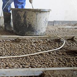 ocieplanie podłogi keramzytem castorama