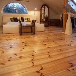 drewniane podłogi castorama