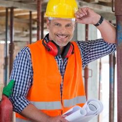kierownik budowy z planem zagospodarowania przestrzennego