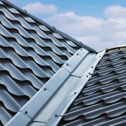 nowy dach łączenia