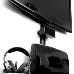 sprzęty multimedialne