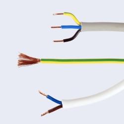 izolacja różnego rodzaju kabli