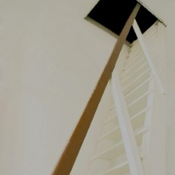 schody składane na strych