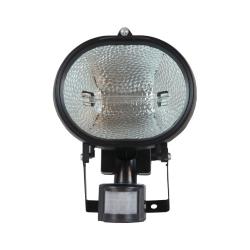 lampa halogenowa na czujnik ruchu