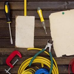 narzędzia do wykonywania instalacji elektrycznej