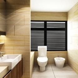 Oryginalne Aranżacje łazienki Styl Autentyczny