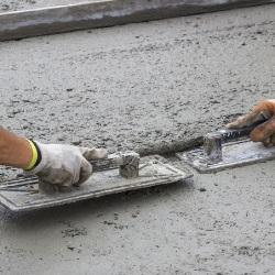 Zaprawa betonowa