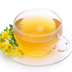 herbatka z dziurawca
