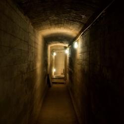 korytarz piwniczny