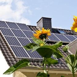 Panel solarny