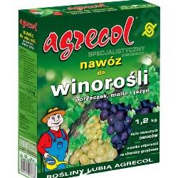 Nawóz do winorośli i jeżyn