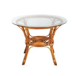 stół szklany Castorama