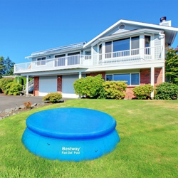 Przykrycie do basenu 457 cm