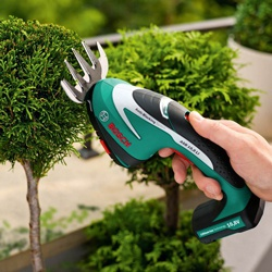 Nożyce akumulatorowe do krzewów Bosch ASB 10,8 Li-Ion