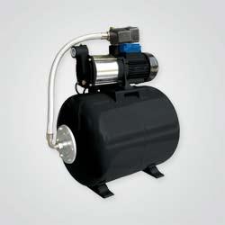 Zestaw hydroforowy MacAllister 50 l 1100 W