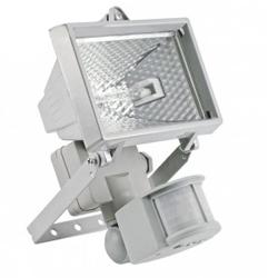 projektor halogenowy z czujnikiem ruchu castorama