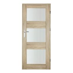 drzwi pokojowe z szybami
