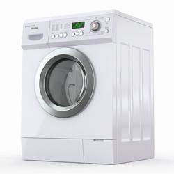 pralka duża, jak podłączyć pralkę