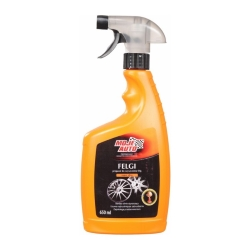 preparat do mycia samochodów