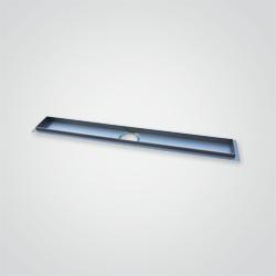 Koryto flansza z syfonem Durasan 800 mm