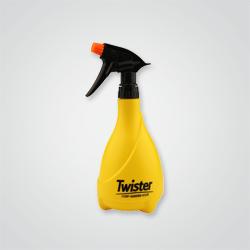 Spryskiwacz Kwazar Twister 0,5 l żółty