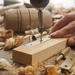Wkręty do drewna 4,0 x 20 mm 1 kg