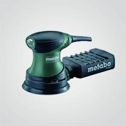 Szlifierka mimośrodowa Metabo FSX 200 INTEC 240 W