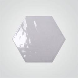 Glazura Vodevil 17,5 x 17,5 cm szara 1 m2
