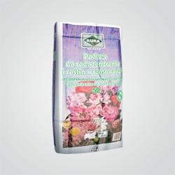 Podłoże do rododendronów i roślin wrzosowatych 50 l