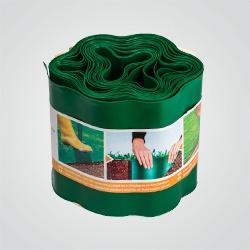 Obrzeże ogrodowe Cellfast 15 cm x 9 mb zielone