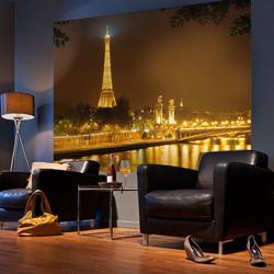 Fototapeta Nuit d'Or 254 x 184 cm