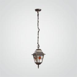 Lampa ogrodowa wisząca Munchen 1 x 60 W E27