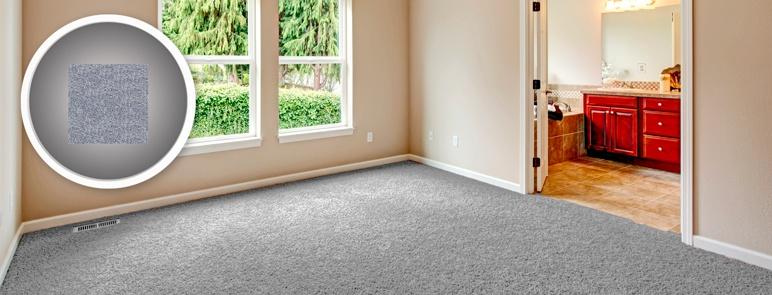 Wykładzina dywanowa Stormont Twist 3 m szara