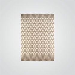 Dywan Agnella Magic Kira 160 x 220 cm popiel