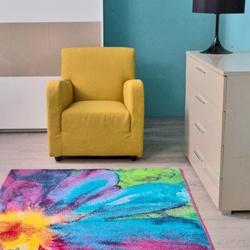 Dywan Colours Teucer 80 x 150 cm multicolor 5