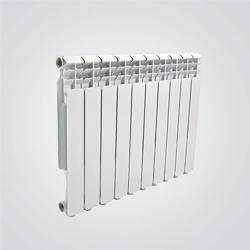 Grzejnik aluminiowy Lider 560 x 725 mm