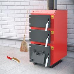 Kocioł stałopalny C.O. Fawory 8 kW