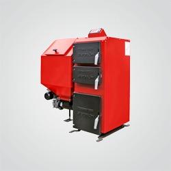 Kocioł stałopalny C.O. Termo-Tech Komfort 16 kW prawy