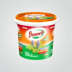 Nawóz jesienny do iglaków Florovit 8 kg