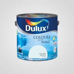 Farba Dulux Kolory Świata lodowy brzask 2,5 l