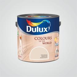 Farba Dulux Kolory Świata stepy Bengalu 5 l