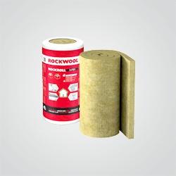 Wełna Rockwool Rockroll Super 150 mm 3,5 m2